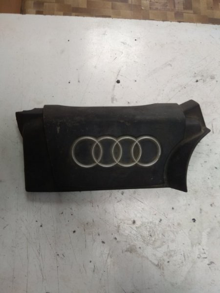 Крышка двс Audi A6 Allroad Quattro 4B
