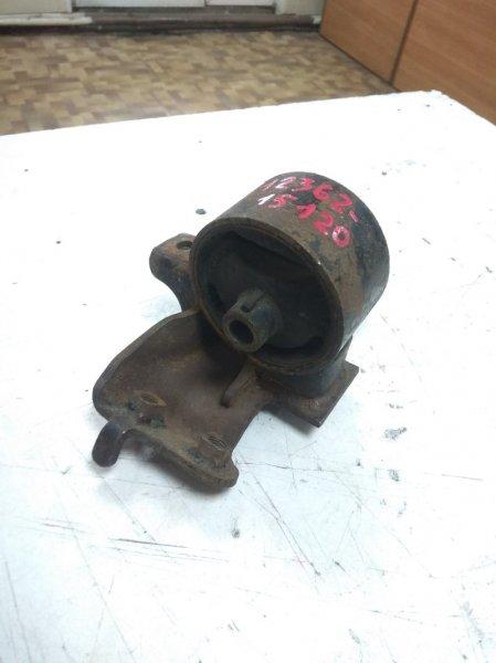 Подушка двигателя Toyota Caldina AT191 левая