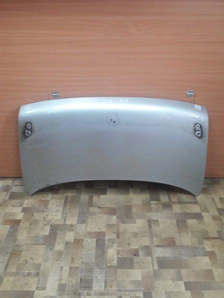 Крышка багажника Toyota Marino AE101