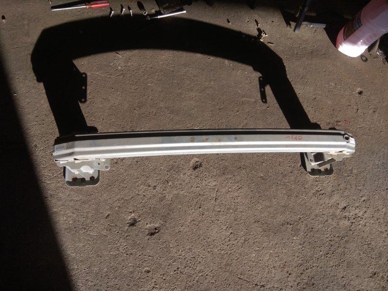 Жесткость бампера Mazda Demio DY3W передний
