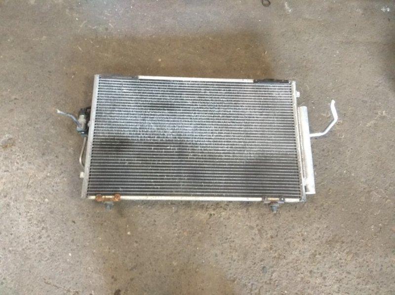 Радиатор кондиционера Toyota Opa ZCT10