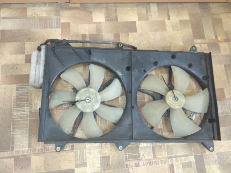 Диффузор радиатора Toyota Noah AZR60 1AZFSE