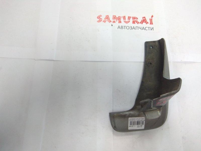 Брызговик Nissan Serena C24 передний правый