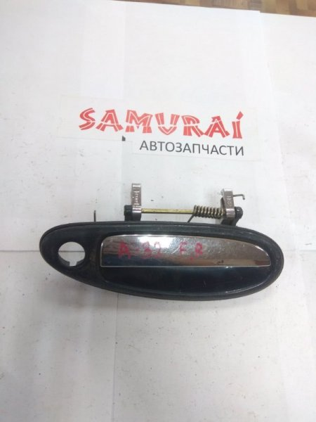 Ручка двери внешняя Nissan Cefiro A32 передняя правая