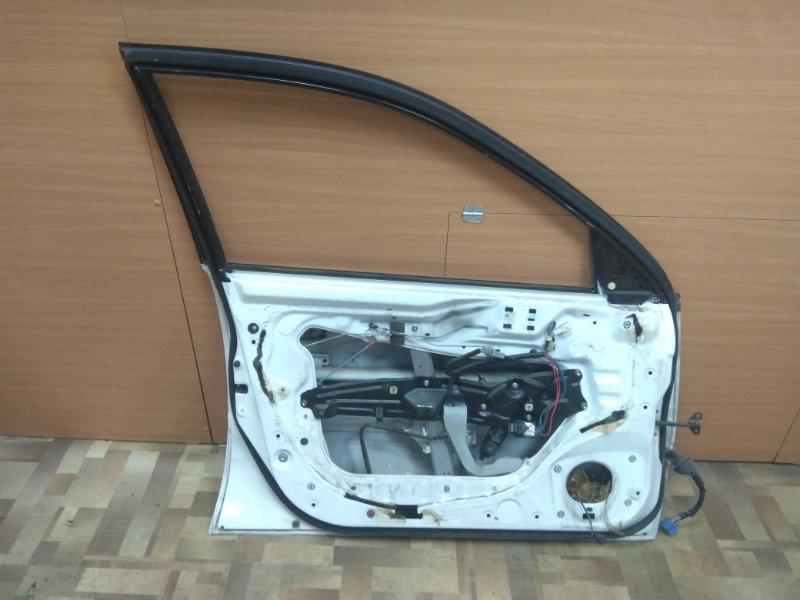 Дверь Toyota Carina AT190 передняя левая