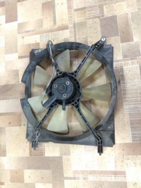 Диффузор радиатора Toyota Camry Gracia MCV21 2MZFE левый