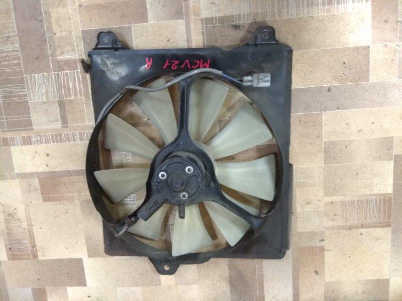 Диффузор радиатора Toyota Camry Gracia MCV21 2MZFE правый