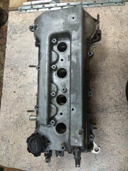 Головка блока цилиндров Toyota Corolla ZZE122 1ZZFE