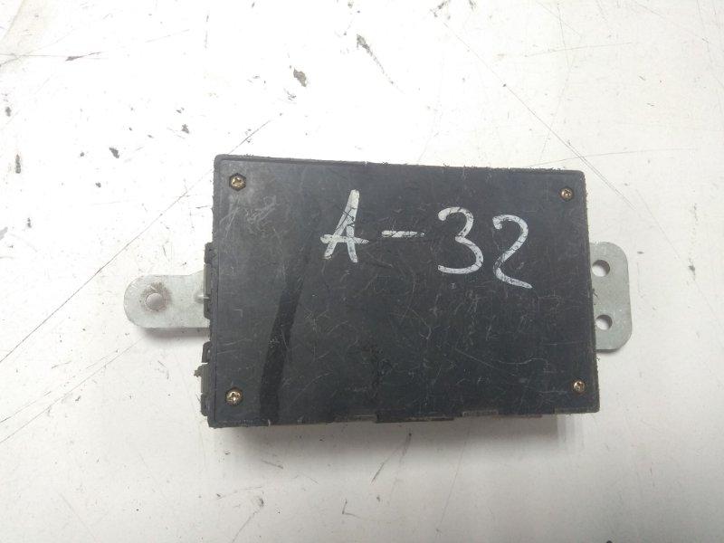 Блок управления Nissan Cefiro A32