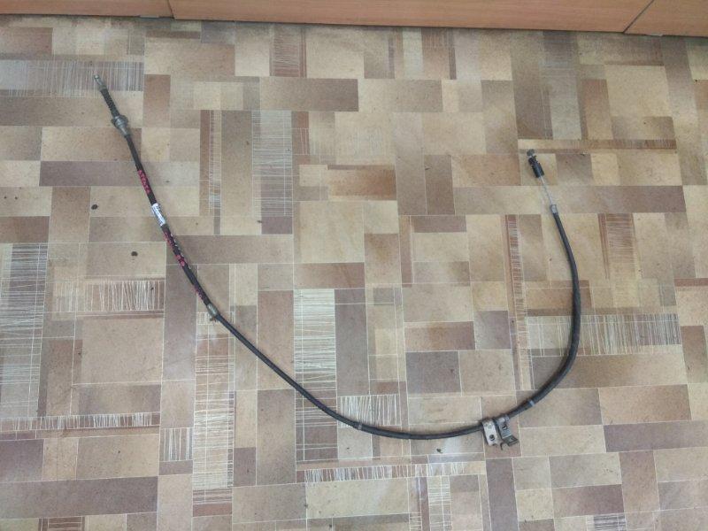 Тросик ручника Mazda Atenza GY3W правый