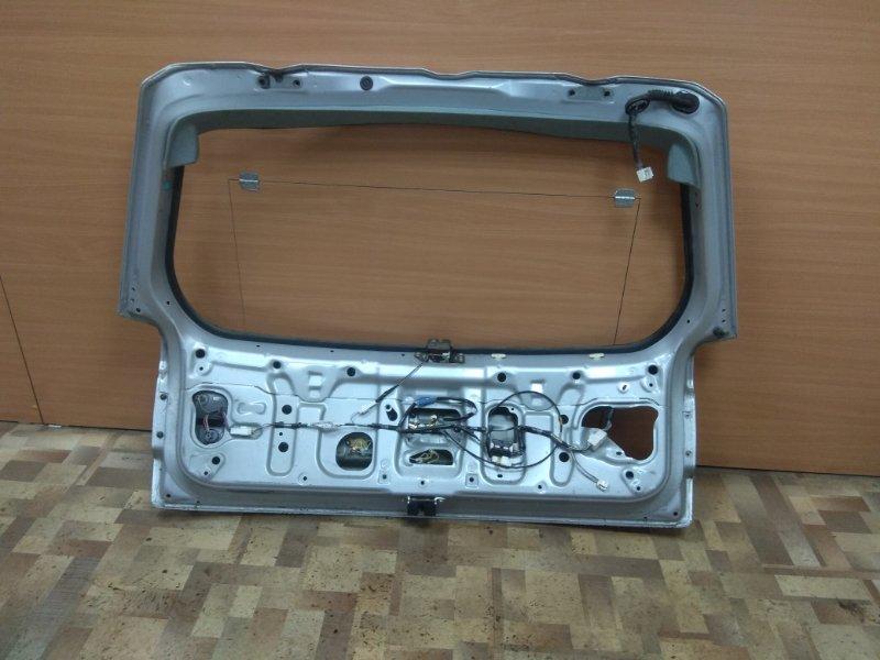 Дверь 5-я Toyota Vista Ardeo SV55
