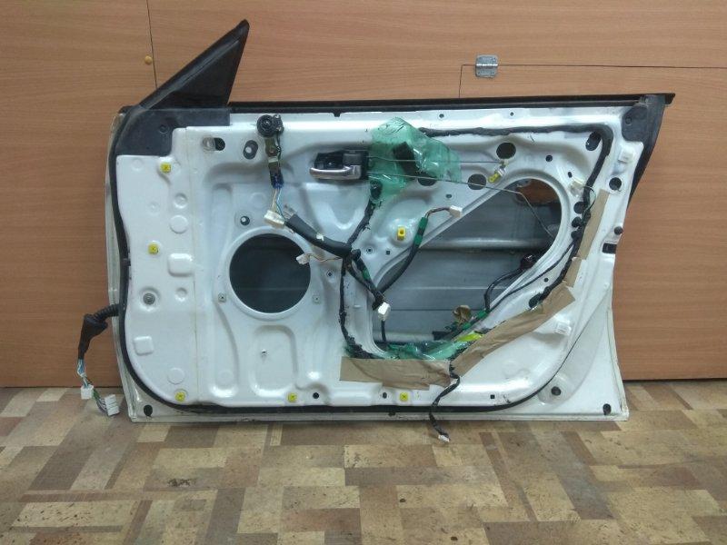 Дверь Toyota Markii GX100 передняя правая