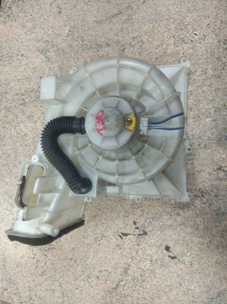 Мотор печки Nissan Xtrail NT30