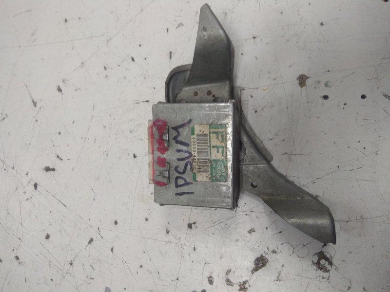 Блок управления Toyota Ipsum SXM10