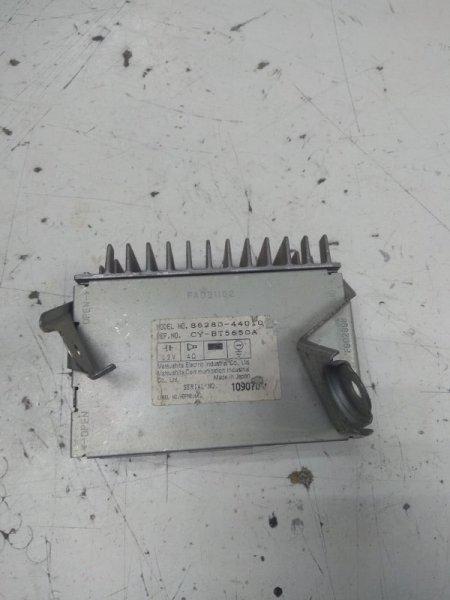 Усилитель Toyota Ipsum SXM10