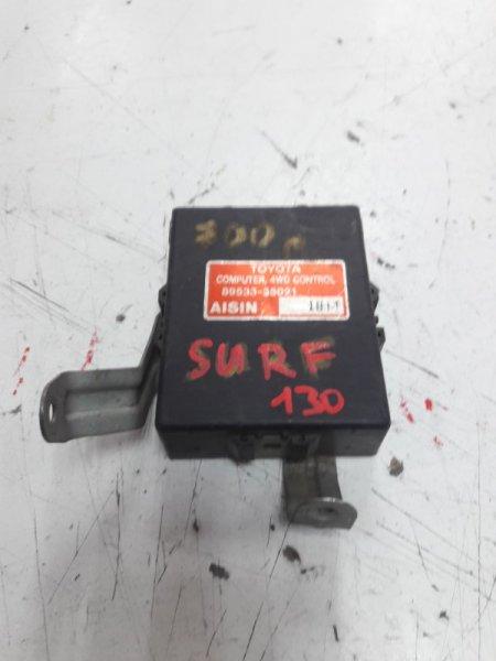 Блок управления Toyota Surf LN130