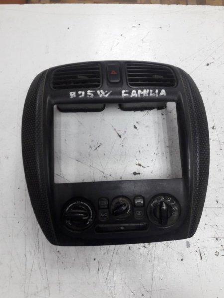 Блок управления климат контролем Mazda Familia BJ5W