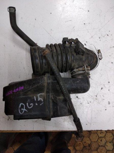 Патрубок воздушн.фильтра Nissan Sunny FB15 QG15DE