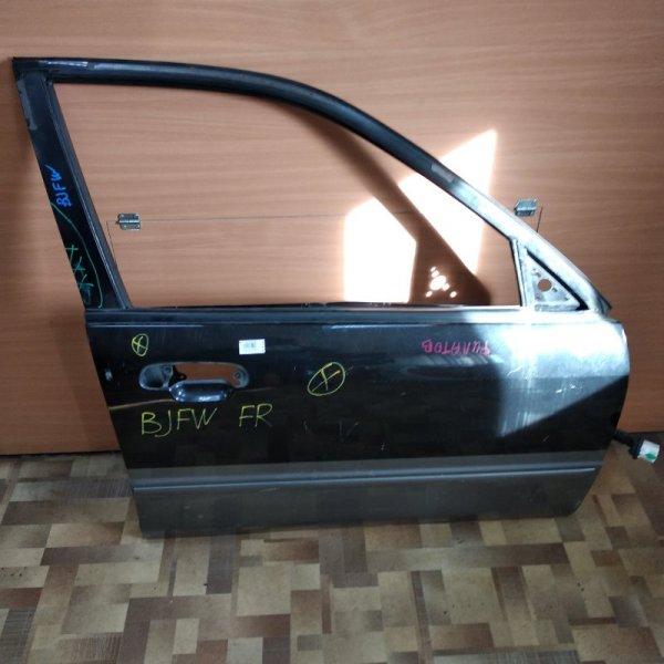 Дверь Mazda Familia BJ5P передняя правая