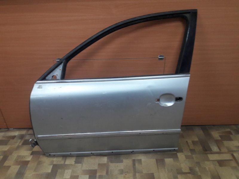 Дверь Volkswagen Passat B5 передняя левая