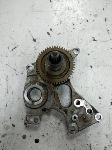 Механизм фаз Audi Q7 4L BAR