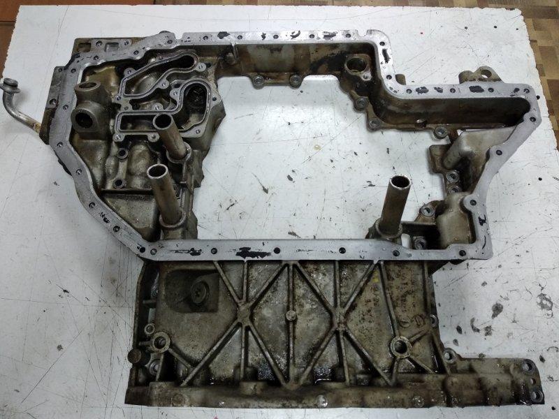 Поддон Audi Q7 4L BAR