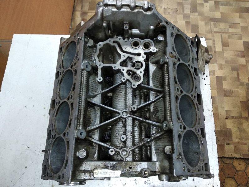 Блок цилиндров Audi Q7 4L BAR