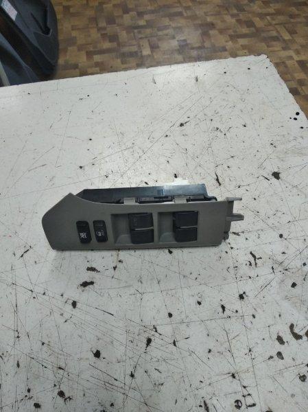 Блок упр. стеклоподьемниками Toyota Vitz SCP90 передний правый
