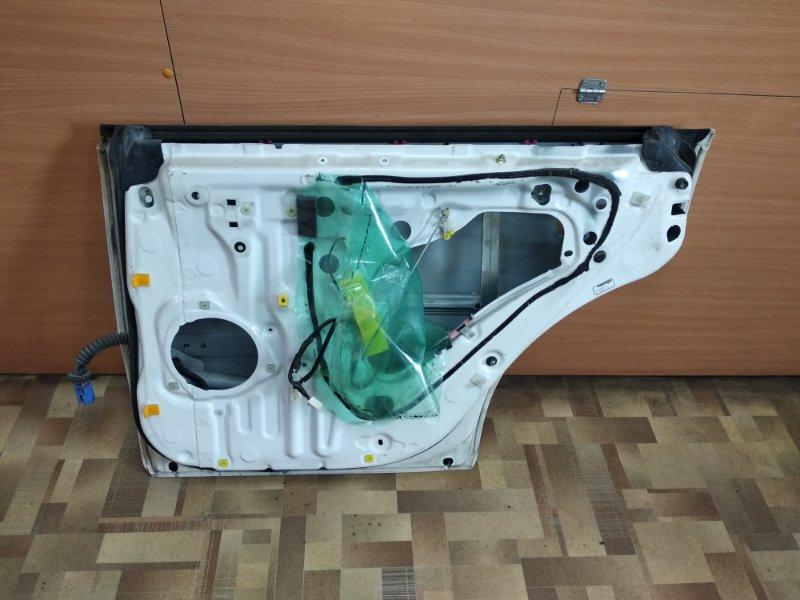 Дверь Toyota Markii JZX100 задняя правая