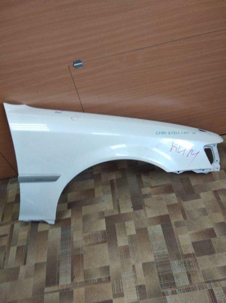 Крыло Toyota Cresta JZX100 переднее правое