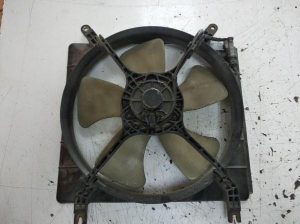 Диффузор радиатора Honda Smx RH1 B20B правый