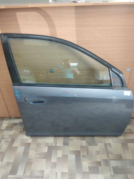 Дверь Honda Civic EU1 передняя правая