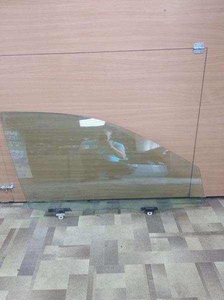 Стекло Toyota Corolla NZE121 переднее правое