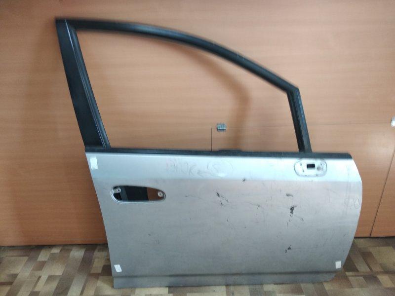 Дверь Honda Stream RN1 передняя правая