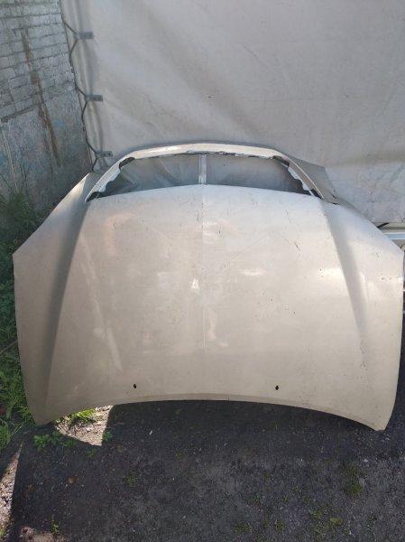 Капот Lexus Rx330 MCU38