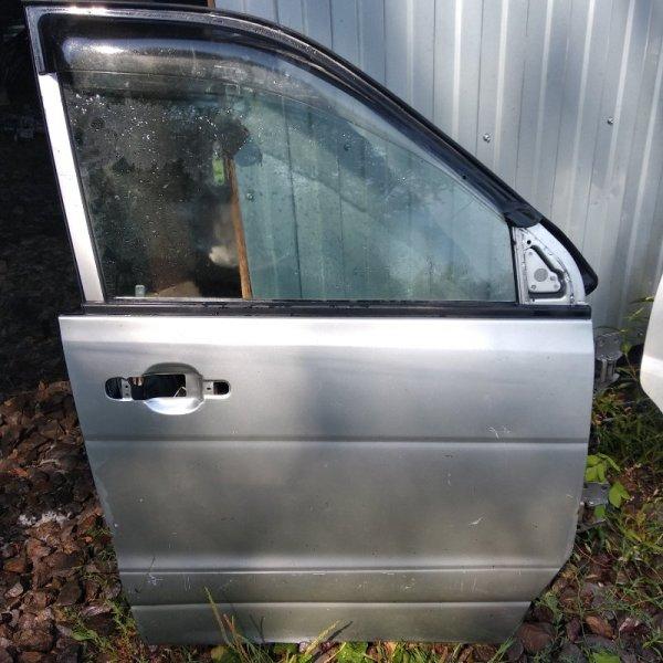 Дверь Toyota Town Ace Noah SR40 передняя правая