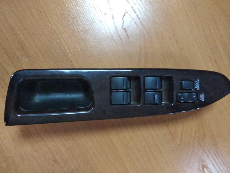 Блок упр. стеклоподьемниками Toyota Markii JZX90 1JZGE 1994