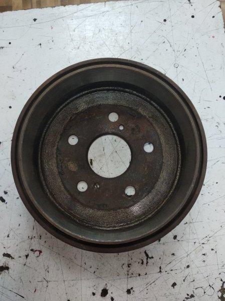 Тормозной барабан Toyota Camry SV40 задний