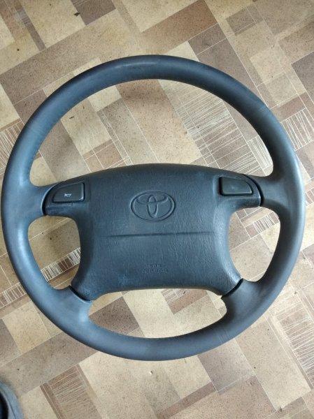 Руль Toyota Markii JZX90 1JZGE 1994