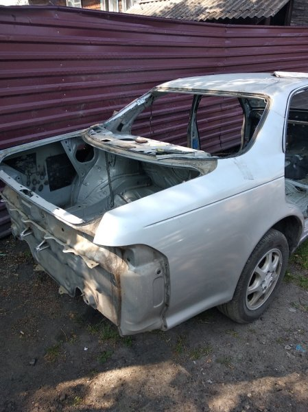 Крыло Toyota Markii JZX90 1JZGE 1994 заднее левое