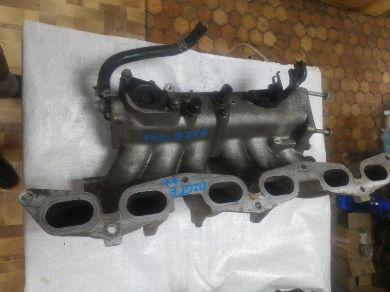 Коллектор впускной Toyota Markii JZX90 1JZGTE
