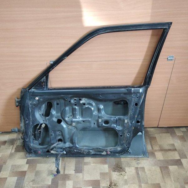 Дверь Toyota Carina AT170 передняя правая