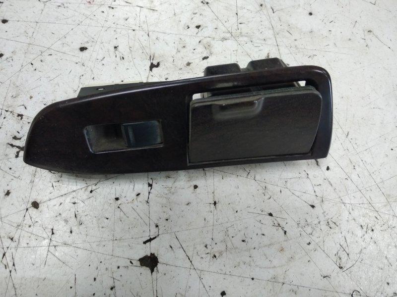 Блок упр. стеклоподьемниками Toyota Markii JZX90 задний левый