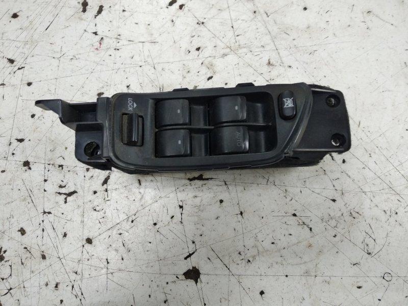 Блок упр. стеклоподьемниками Subaru Legacy BL5 передний правый