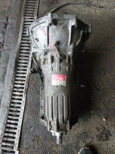 Акпп Toyota Granvia VCH16 5VZFE