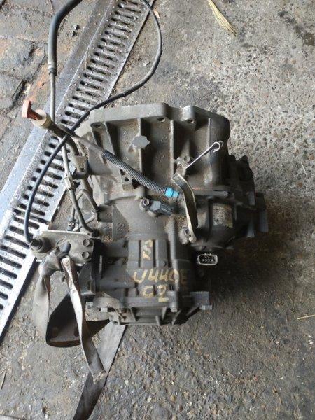 Акпп Toyota Vitz SCP10 1SZFE
