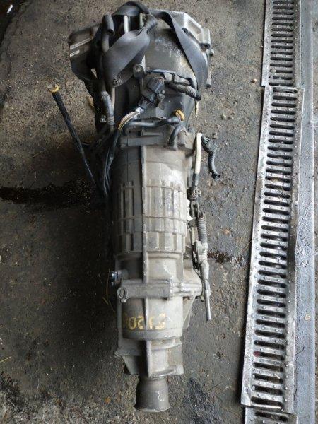Акпп Subaru Legacy BH5 EJ206