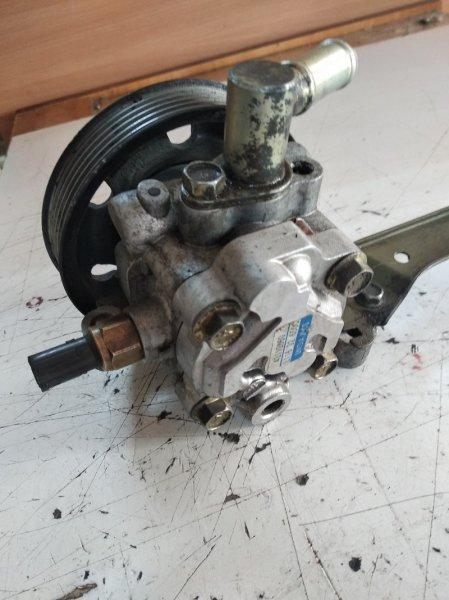 Гидроусилитель Mazda Mpv LW3W L3DE