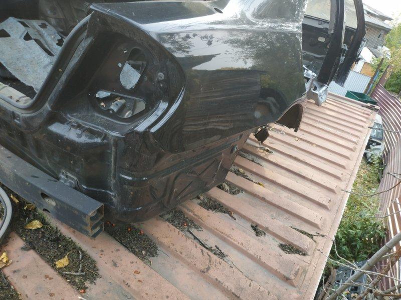 Крыло Toyota Camry ACV30 заднее правое