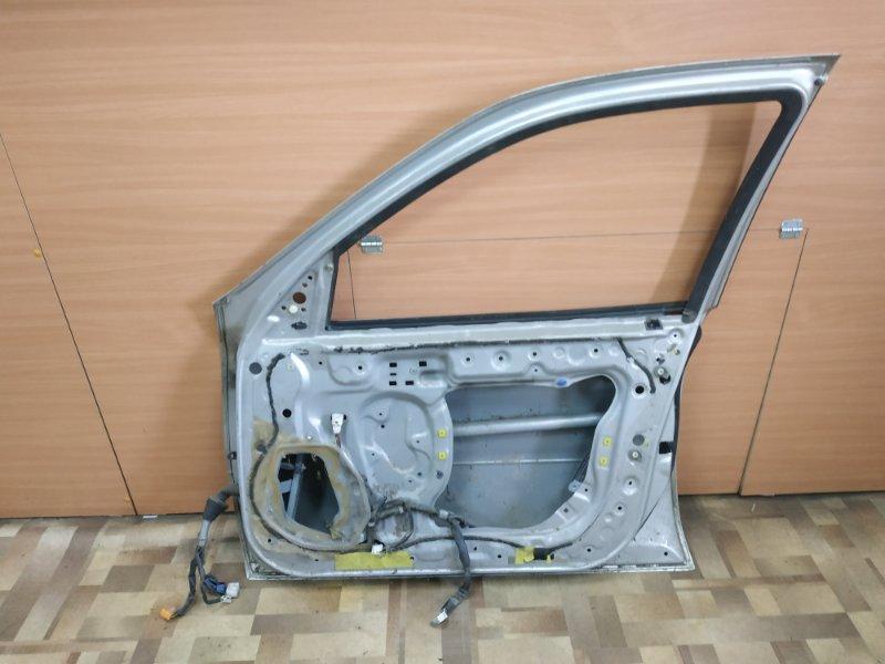 Дверь Toyota Sprinter AE100 передняя правая